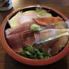 喜久すし - 料理写真:ちらし500円