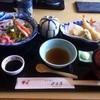 月日亭 - 料理写真:花ちらし