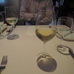 ブラッスリー・パラディ - 白ワイン
