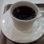 cafe Copana - まずコーヒー