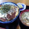 ピエロ - 料理写真:カツ丼