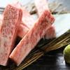 兼 - 料理写真:仙台牛のサーロイン