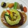 洋食家 煉瓦亭 - 料理写真:ランチのハンバーグ♪