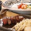 坂の上 - 料理写真:料理