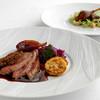 オーベルジュ・ド・リル トーキョー - 料理写真:<オーベルジュ・ド・リルのスペシャリテ> 真鴨のロティー