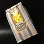 ギャレット ポップコーン ショップス - マイルドソルト(S 280円)