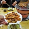 ジージー焼和楽 - 料理写真:ジージー焼き