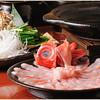 沙伽羅 - 料理写真:コースのお料理 一例