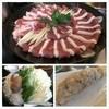 粋庵 - 料理写真:鴨鍋(*´∀`)