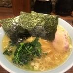 一乃利 - ラーメン(600円)