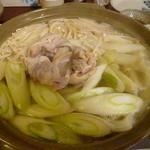 鶏屋 かわせみ - 鶏鍋
