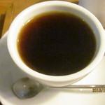 niji cafe - コーヒー