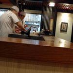 味菜 - 2013.11