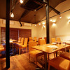 ジュメルニジュウク - 内観写真:≪2階フロアーは屋根裏部屋のような雰囲気、貸切24名まで可能です。≫