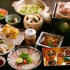 味吉野 - 料理写真:ふぐ会席