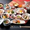 とうげ - 料理写真:充実した品数に驚き!  『4000円会席コース 赤城』