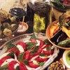 ピッツァリーナ - メニュー写真:イタリアの食卓♪