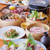 金の水花 - 料理写真:ご宴会料理(一例)