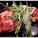レストラン45 - アグー豚のグリル