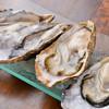 ユイットル - 料理写真:生牡蠣食べ比べ4ピースセット