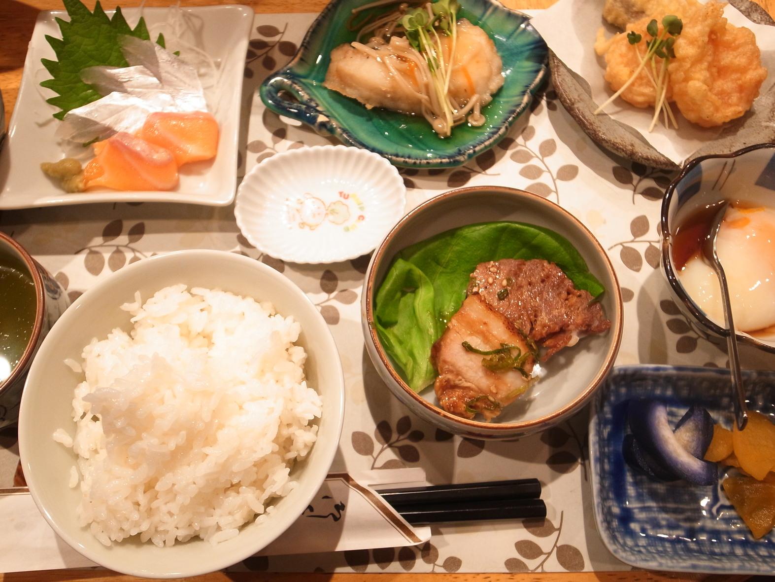 家庭料理竹の子