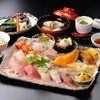 おおずし - 料理写真:錦絵膳5250円 本物のお寿司をご堪能頂けます。