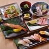 鮨屋台 握り屋 - 料理写真:料理写真