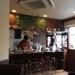 コアンドカフェ -