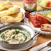 ビンディカ - 料理写真:ビンディカコースメニュー