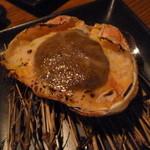 和食個室×しゃぶしゃぶ鍋 にっぽん市 - カニ味噌グラタン(580円)