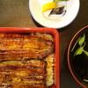 美国屋 - 料理写真:うな重 小 3,000円 (新香・肝吸付・税込)