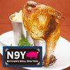 ニクヤ ブッチャーズグリルニューヨーク - 料理写真:N9Y Butcher's Grill New York
