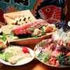 丸ト水産 - 料理写真: