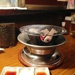 あけぼの食堂 - いざ出陣!!!