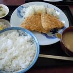 黒船食堂 - 料理写真:http://umasoul.blog81.fc2.com/blog-entry-1168.html