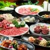 焼肉やまと - 料理写真:宴会コースはホルモン・野菜焼きなど種類・品数豊富です