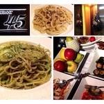 レストラン45 - ワゴンサービスの前菜が美味しすぎる♡