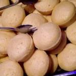 エコ ロロニョン - 「アボロ」 トーゴのムシパン