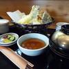 ウラシマ - 料理写真:天麩羅定食