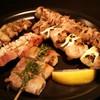 949 - 料理写真:オリジナル串焼き多数用意しております!