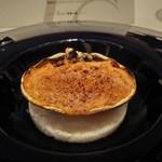レストラン ラ フィネス - 京丹後 大善のセコ蟹のテルミドール