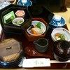 日本料理 宝ヶ池 - 料理写真:お粥膳