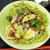 めんや - 料理写真:回鍋肉