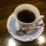 樹の花 - ブレンドコーヒー