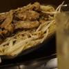 松尾ジンギスカン - 料理写真:焼くべし焼くべし!