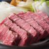 三田屋 - 料理写真:専門店ならではの味わいを持つステーキ