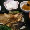 天安 - 料理写真:天重 840円