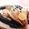 かもめ屋 - 料理写真:海老3尾=海老A定食:¥2500