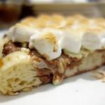 MAX BRENNER CHOCOLATE BAR - チョコレートチャンクピザ1/6カット