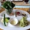 カフェ ヒプノ - 料理写真:前菜
